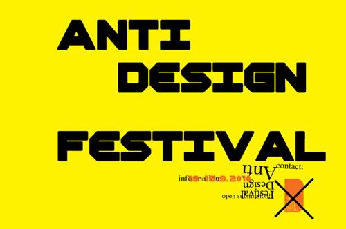 Thumbnail for The Design of Anti-Design