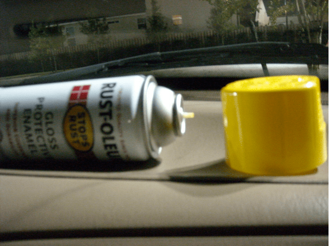Thumbnail for Rustoleum's New Cap and the Demise of American Spray Paint