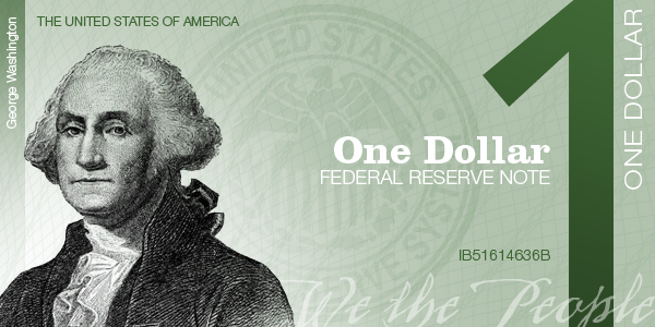 The Dollar ReDe$ign Project.