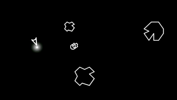 Thumbnail for Today's Obsession: Asteroids