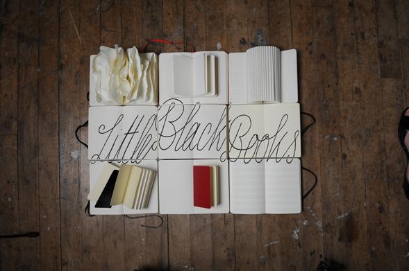 Thumbnail for Little Black Books
