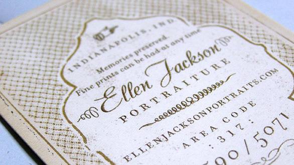 Thumbnail for Today's Obsession: 17 Business Cards