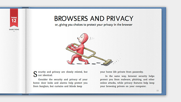 Thumbnail for Today's Obsession: 20 Things I Learned About Browsers and The Web