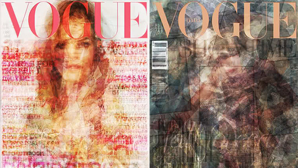 Thumbnail for Today's Obsession: Vogue on Vogue on Vogue