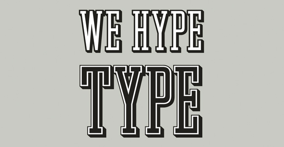 Thumbnail for Veer on Creativity: We Hype Type