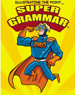 Thumbnail for Super Grammar to the Rescue!
