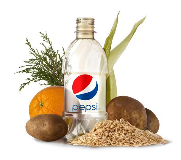Thumbnail for Pepsi Hits Coke With Bottle
