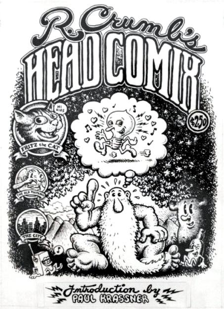 Thumbnail for Mr. Unnatural at Society of Illustrators