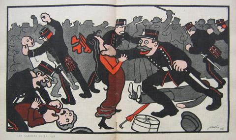 Thumbnail for La Caricature Français