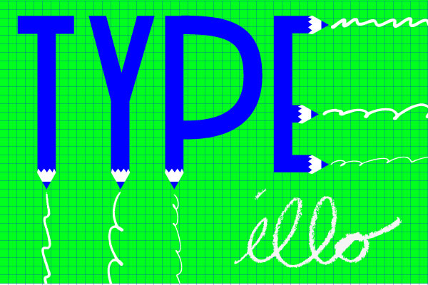 Thumbnail for What is Typographic Illustration?