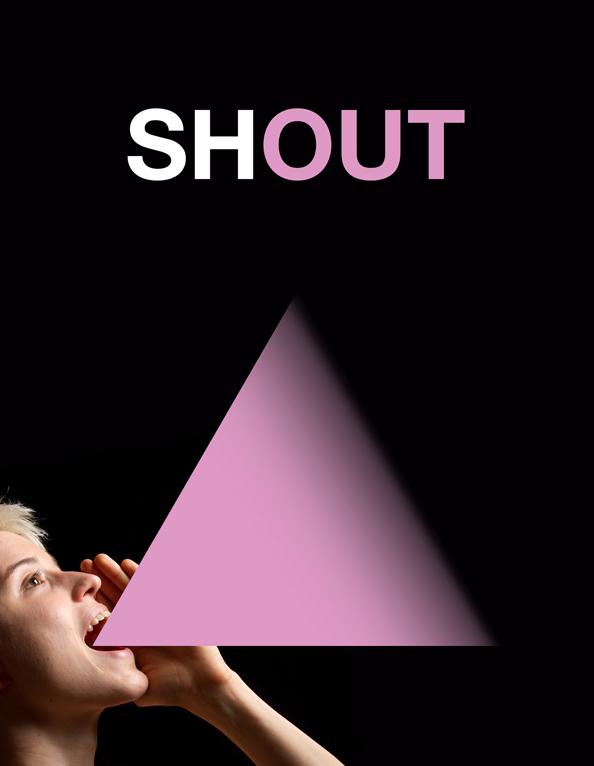 Thumbnail for Shout it Loud and Shout it Proud!