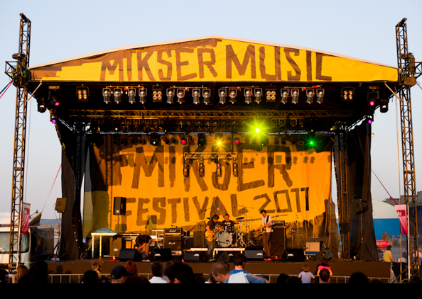 Thumbnail for The Most Excellent Mikser Festival