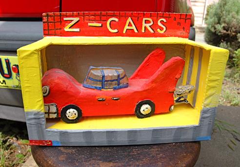 Thumbnail for Shoebox Cars