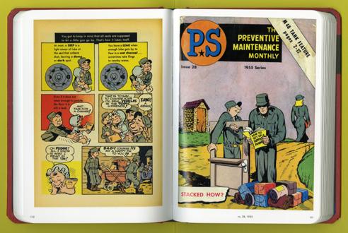 Thumbnail for Will Eisner's Preventive Maintenance