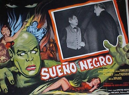 Thumbnail for El Loco: Lobby Cards Mexicano