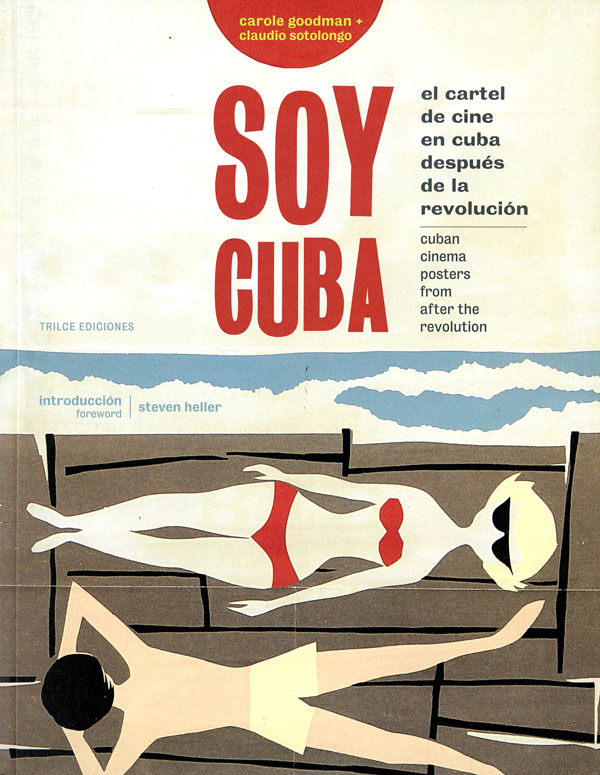 Thumbnail for The Cuban Art of Film Posters