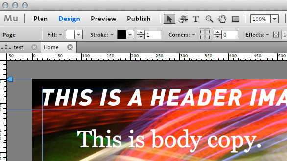 Thumbnail for Updates from Adobe, Errors from Apple