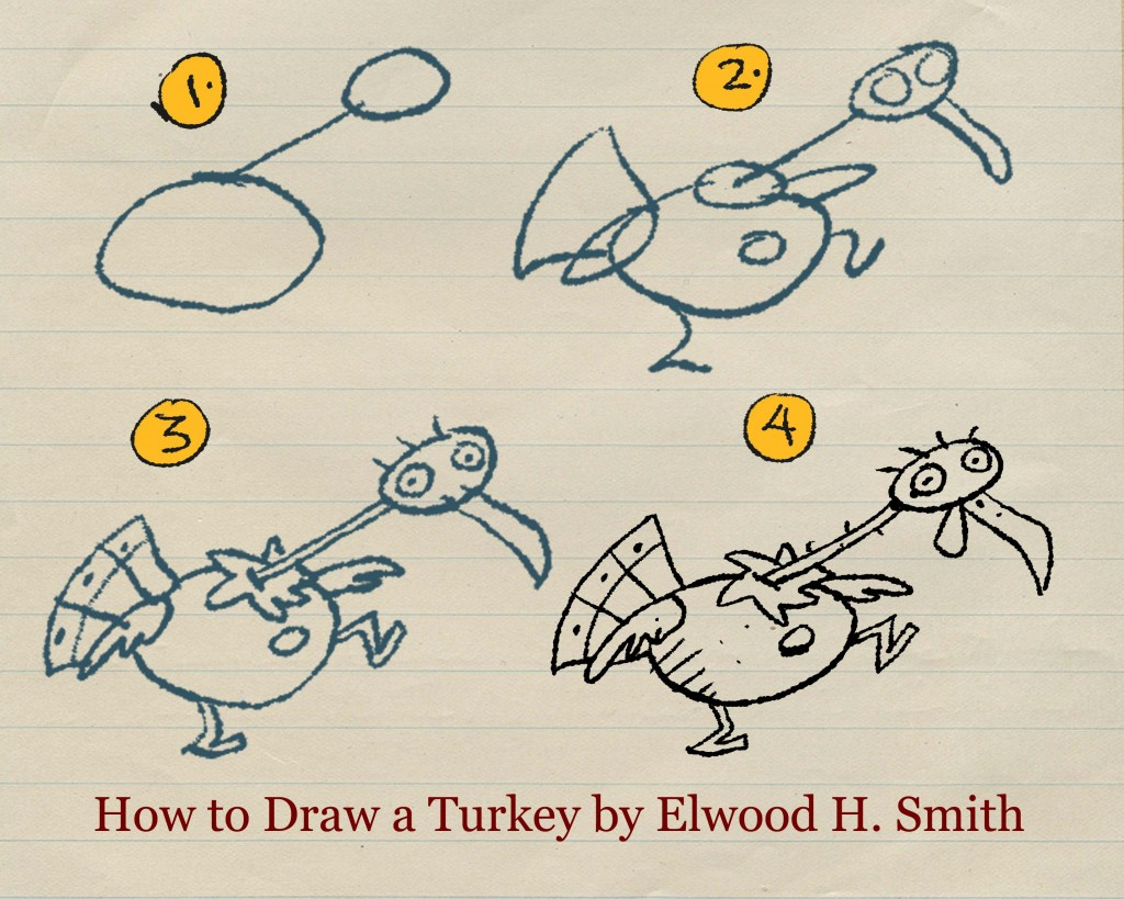Thumbnail for The Turkey Trot