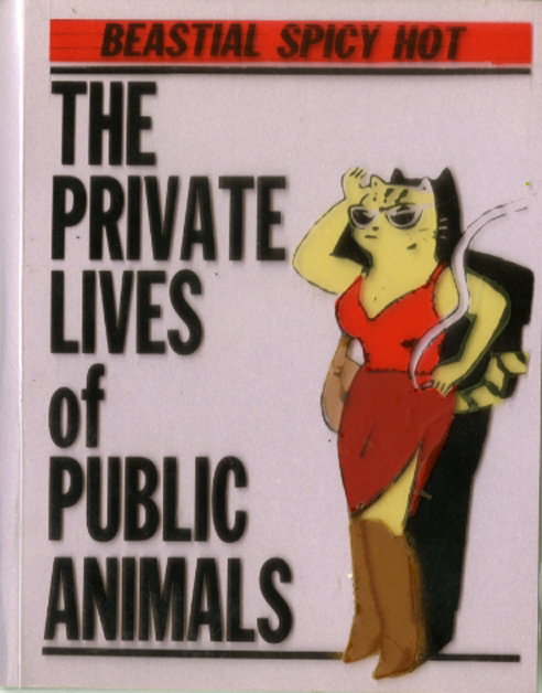The Private Lives of Public Animals