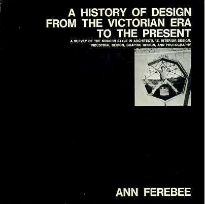 a hostory of design from the victorian era to the present
