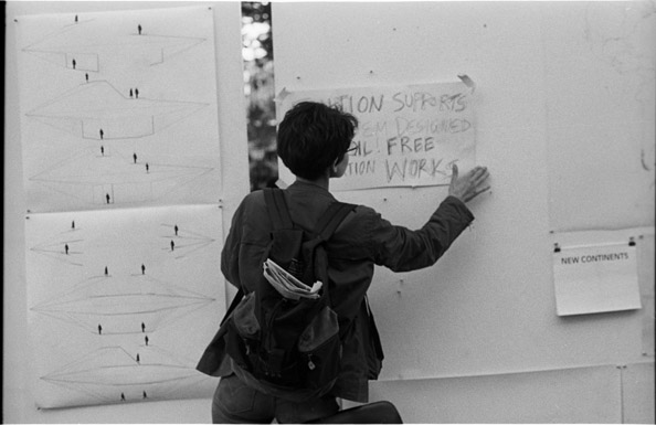 The Cooper Union free education
