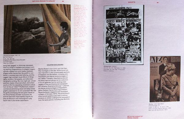 Peace Press Graphics 1967-1987: Art in the Pursuit of Social Change