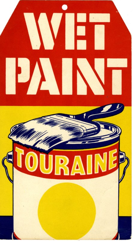 Thumbnail for Wet Your Paints