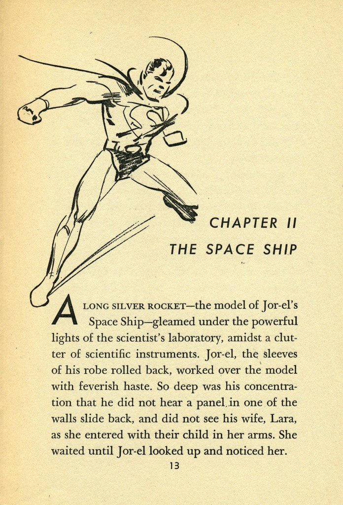 The Adventures of Superman Chapter 2