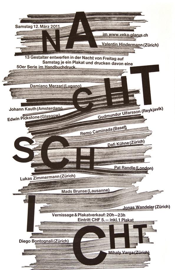 Thumbnail for 2012 New Visual Artist: Dafi Kühne