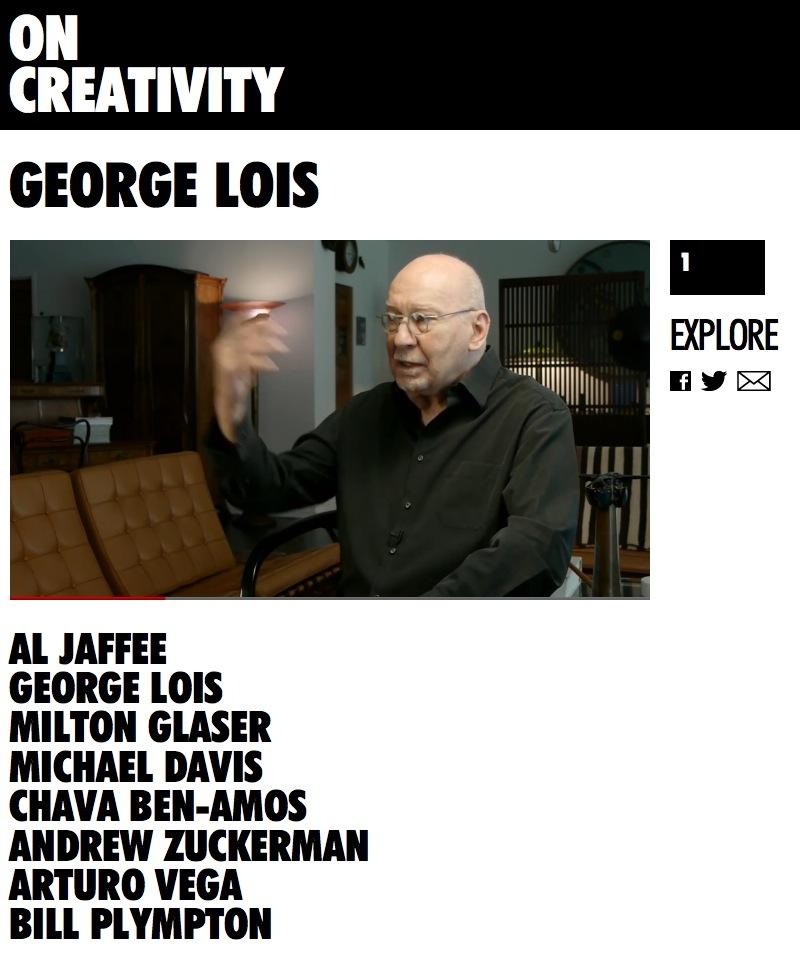 Thumbnail for Talkin' 'Bout Creativity