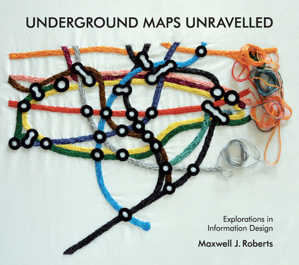 Thumbnail for Beauty vs. Usability: Exploring Information Design Through Subway Maps