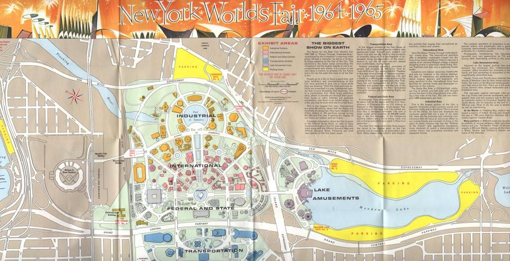 Thumbnail for Promises Made: The 1964-65 World's Fair
