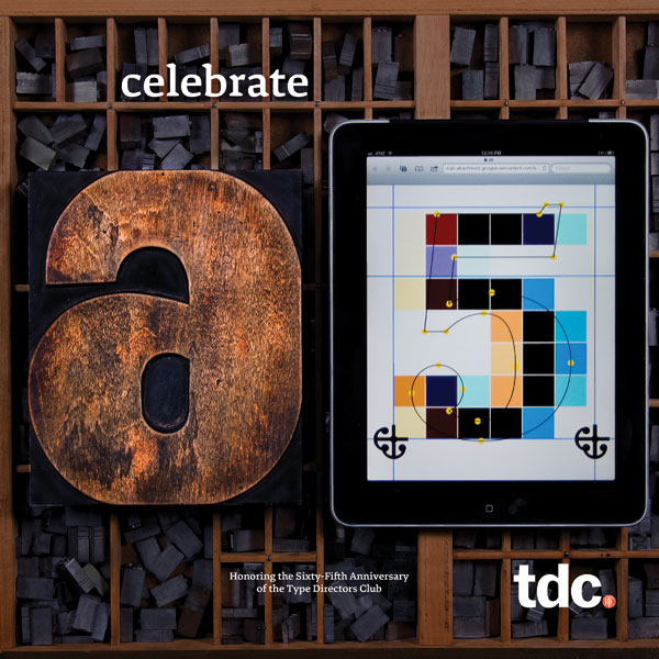 """Thumbnail for Play """"Name That Designer"""" with the Type Directors Club's New Birthday Book"""