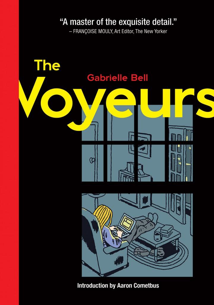 Thumbnail for The Voyeurs: Diary of a Charming Neurotic