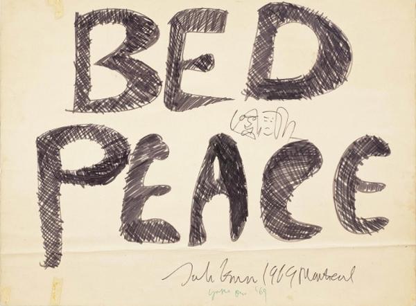 Thumbnail for Give Peace A $155K Bid
