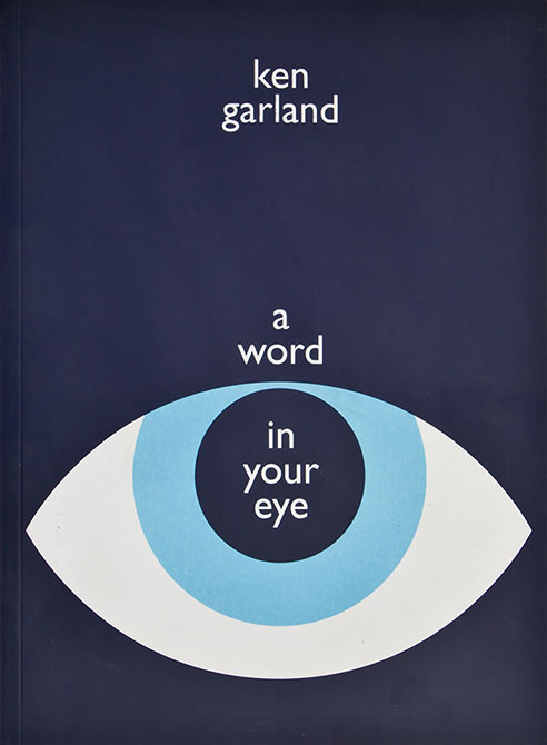 """""""A Word In Your Eye,"""" 1994"""