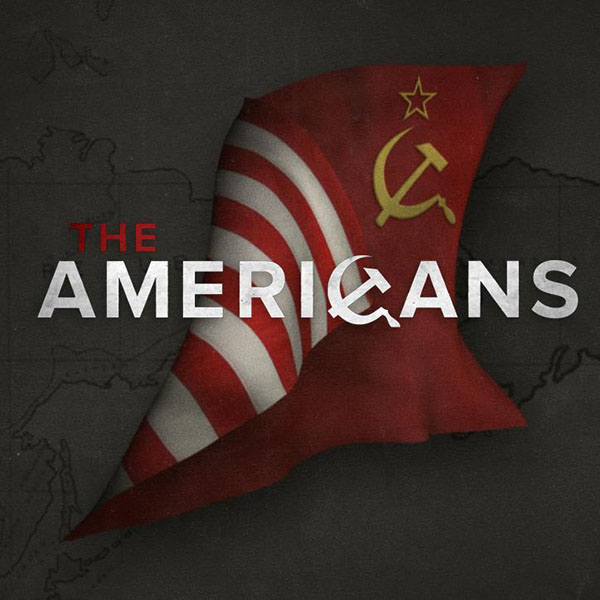 Title for The Americans