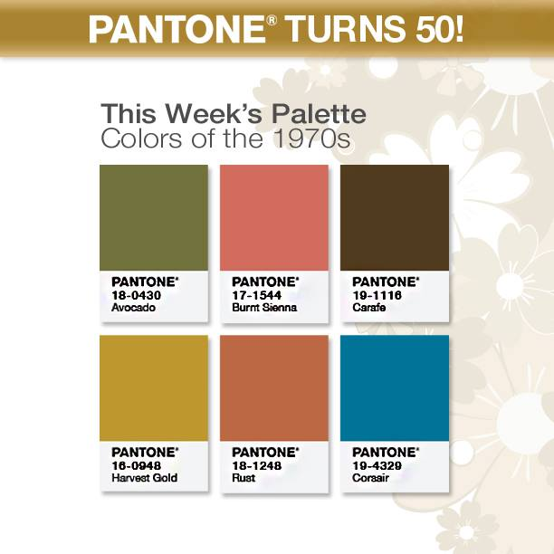 Thumbnail for Pantone's Turning 50: Celebrating 50 Years with a Limited-Edition Pantone Plus Series