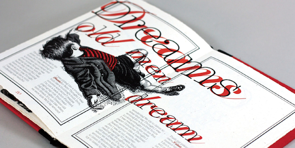 Thumbnail for Print's Portfolio Review Winners: Andrew Herzog
