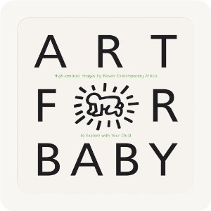 Art for Baby (Various authors), $18.49