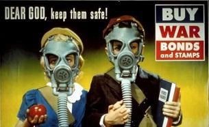 Thumbnail for Poster Inspiration Design: Propaganda vs. Propaganda