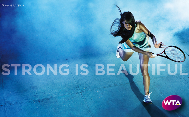 Thumbnail for Strong Is Beautiful