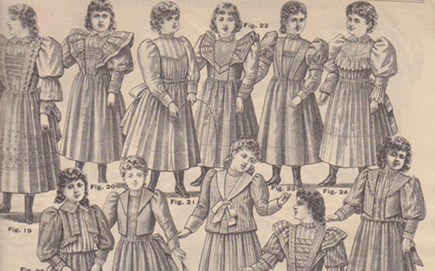 Thumbnail for Tightly Stitched Fashion for Women