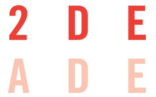 Thumbnail for Image of the Day 09/03/13: Typographic poster