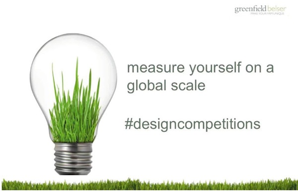 International Design Competitions