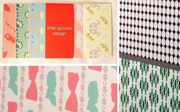 Thumbnail for Selling Your Pattern Design in Today's Pattern Marketplace