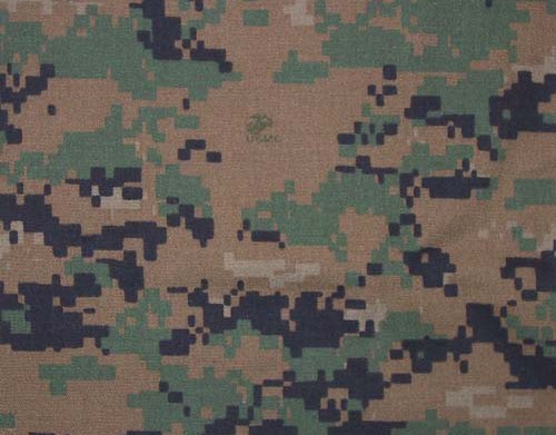 Thumbnail for An Unofficial Visual History of Camouflage