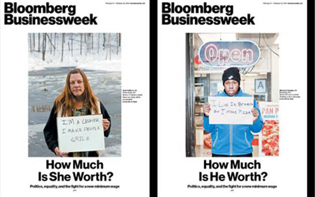 Thumbnail for 02/13/2014: Bloomberg Businessweek covers