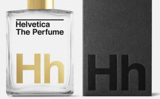 Thumbnail for 04/18/2014: Helvetica perfume
