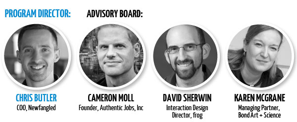 HOW Interactive Design Conference; HOW Interactive Conference
